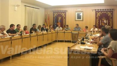 Photo of #Aspe aprueba la mayor bajada del IBI, la Plusvalía y la tasa de Alcantarillado