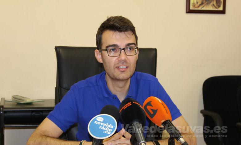Photo of #Novelda: Comienza la exposición pública del documento previo del Plan General