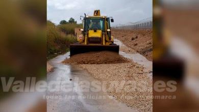 Photo of #Aspe: 20 actuaciones para limpiar caminos, calles y rotondas tras las intensas lluvias