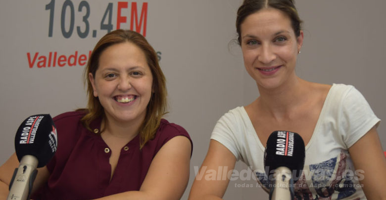 """Photo of #Monforte: María Dolores Berenguer: """"Invitamos a toda la comarca a las Jornadas Gastronómicas """""""
