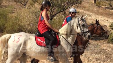 Photo of #Aspe: El III Raid Hípico volverá a recorrer Los Algezares y el río Tarafa
