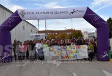 Photo of #Pinoso se vuelca con la III Vuelta Solidaria por las Enfermedades Raras
