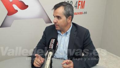 """Photo of #Aspe: Antonio Puerto: """"Conselleria y Ministerio deberían explicar por qué Aspe no pasa a Fase 1"""""""