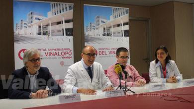 Photo of #Comarca: Especialistas en medicina ortopédica y manual de todo el mundo se dan cita en Elche