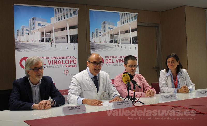Congreso medicina ortopédica