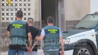 Photo of #Villena: Detenidos los supuestos autores de tres robos con intimidación a tres vecinas