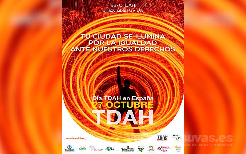 Solidaridad con el TDAH