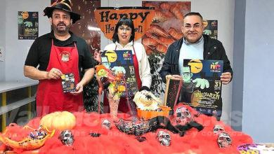 Photo of #Elda: El Mercado Central celebra Halloween con una fiesta para los más pequeños