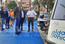 Photo of #Elda: Instalan 120 nuevas papeleras de recogida selectiva
