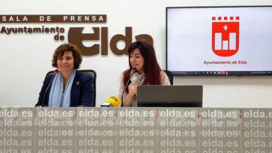 Photo of #Elda: Convocan los concursos de narrativa 'Ciudad de Elda' y de poesía 'Antonio Porpetta'