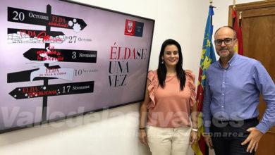 Photo of #Elda: Turismo pone en marcha una nueva edición de 'Éldase una vez'