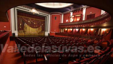 Photo of #Elda: Las taquillas del Teatro Castelar abrirán un día antes de cada espectáculo