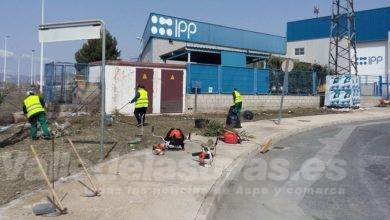 Photo of #Aspe: Contratarán a 15 desempleados en situación de emergencia social