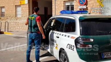 Photo of #Provincia: 72 conductores pasan a disposicion judicial por delitos contra la seguridad vial
