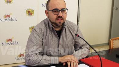 Photo of #Novelda recibe más de 400.000 euros de la Diputación para mejorar el asfaltado de las calles