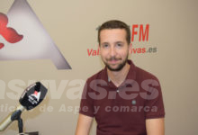 """Photo of #Aspe: Javier Ramírez: """"Faltan médicos de Atención Primaria en la Comunidad Valenciana"""""""
