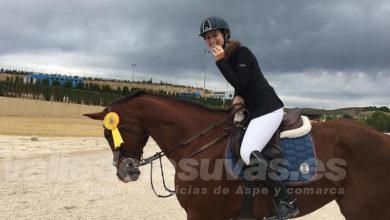 Photo of #Monforte: Leire Fernández oro en categoría absoluta en Murcia