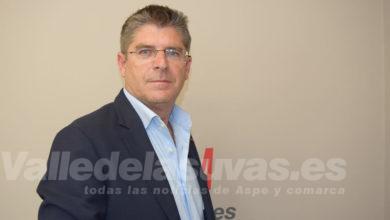 Photo of #Aspe: Ciudadanos Aspe solicita la reducción del impuesto sobre vehículos de tracción mecánica