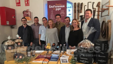 Photo of #Aspe celebra la Segunda Muestra de Gastronomía Local