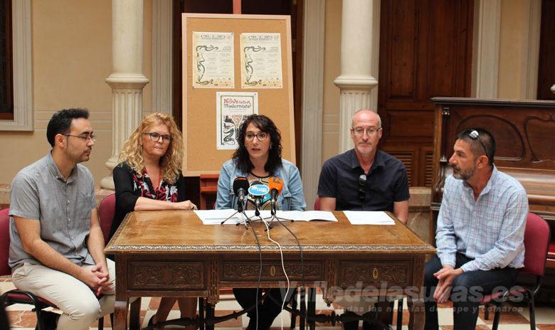 Photo of #Novelda vuelve a convocar a los amantes del modernismo