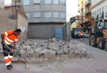 Photo of #Novelda: Crean un nuevo aparcamiento con seis plazas públicas