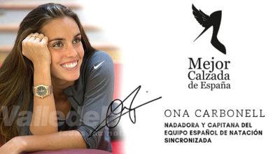 Photo of #Elda: Ona Carbonell recibirá el Premio Mejor Calzada acompañada de Modesto Lomba y Hannibal Laguna