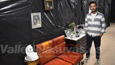 Photo of #Petrer celebra Halloween con un pasaje del terror y con talleres infantiles