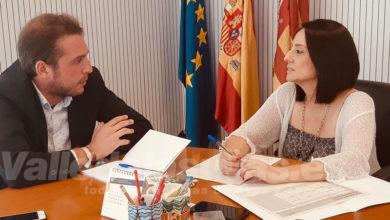 Photo of #Petrer quiere reindustrializarse en colaboración con la Generalitat Valenciana
