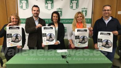 Photo of #Petrer: Capet organiza la segunda edición de la carrera solidaria que discurre entre Petrer y Elda