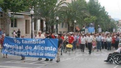 Photo of #Aspe: Podemos reclama mejor asistencia médica en Aspe