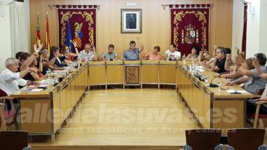 Photo of #Aspe: Aprueban contra pronóstico el presupuesto para 2020