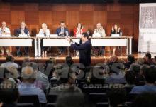 Photo of #Elda: Rubén Alfaro, reelegido presidente de la Federación Valenciana de Municipios y Provincias