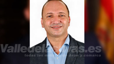Photo of #Aspe: Rubén Martínez Dalmau, vicepresidente del Consell, visitará Aspe en noviembre