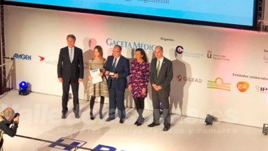 Photo of #Comarca: Torrevieja Salud recibe el premio Best In Class como Mejor Área de Atención Primaria de España