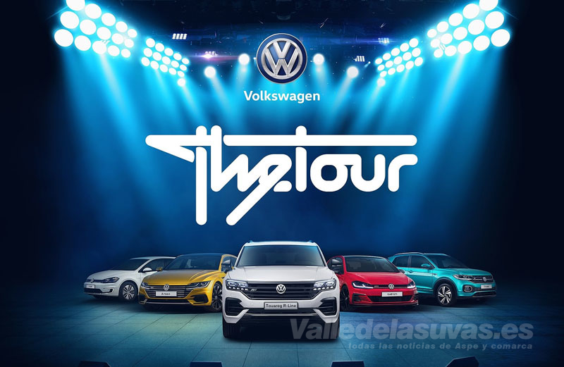 Volkswagen The Tour