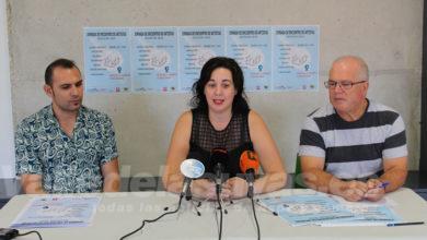 Photo of #Novelda: Encuentro de artistas locales en el Casal de la Juventud