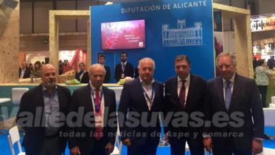 Photo of #Diputación: La provincia exhibe su riqueza hortofrutícola en Fruit Attraction