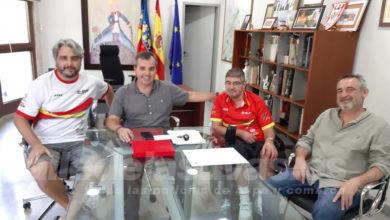 Photo of #Aspe: Vicente Aznar participará en los Juegos Mundiales de Parálisis Cerebral