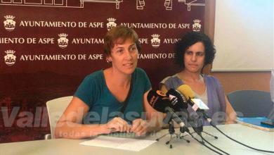 Photo of #Aspe: Presentan la estrategia 'Aspe Saludable'