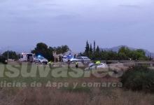 Photo of #Aspe: Accidente en el Desvío de Aspe
