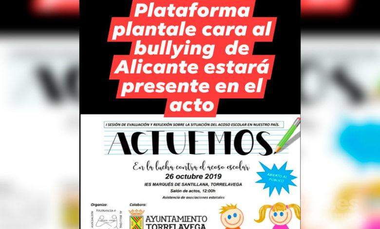 Photo of #Comarca: Primeros pasos de la plataforma 'Plántale cara al bullying'