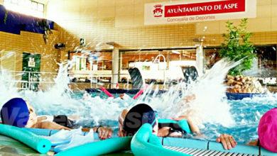 Photo of #Aspe: Más de mil personas inician los cursos de la piscina cubierta