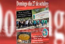 Photo of #Aspe: La Jira celebra el 'Día de las Paellas'
