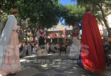 Photo of #Petrer: Cerca de 3.500 personas asistieron a los conciertos de Olivia y Efecto Pasillo