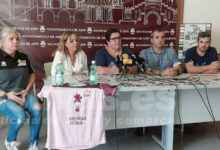 Photo of #Aspe: MACMA contará con una marcha nórdica en el cross Río Tarafa