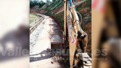 Photo of #Aspe: 7.000 euros para recuperar el sendero del río Tarafa tras el temporal