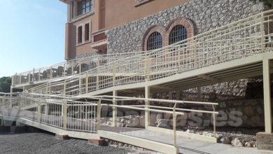 Photo of #Novelda: El gobierno estudia varias opciones para mejorar la accesibilidad al Castillo de La Mola