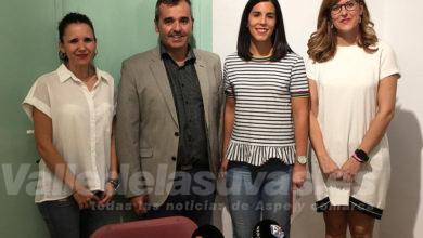 Photo of #Aspe: Esther Sánchez Almodóvar ganadora del premio de investigación Manuel Cremades