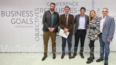 Photo of #Diputación: Carlos Mazón destaca el papel de la tecnología y la digitalización en el sector turístico