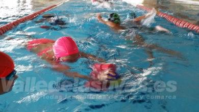 Photo of #Aspe: Deportes abre el periodo de renovaciones para los cursos de natación